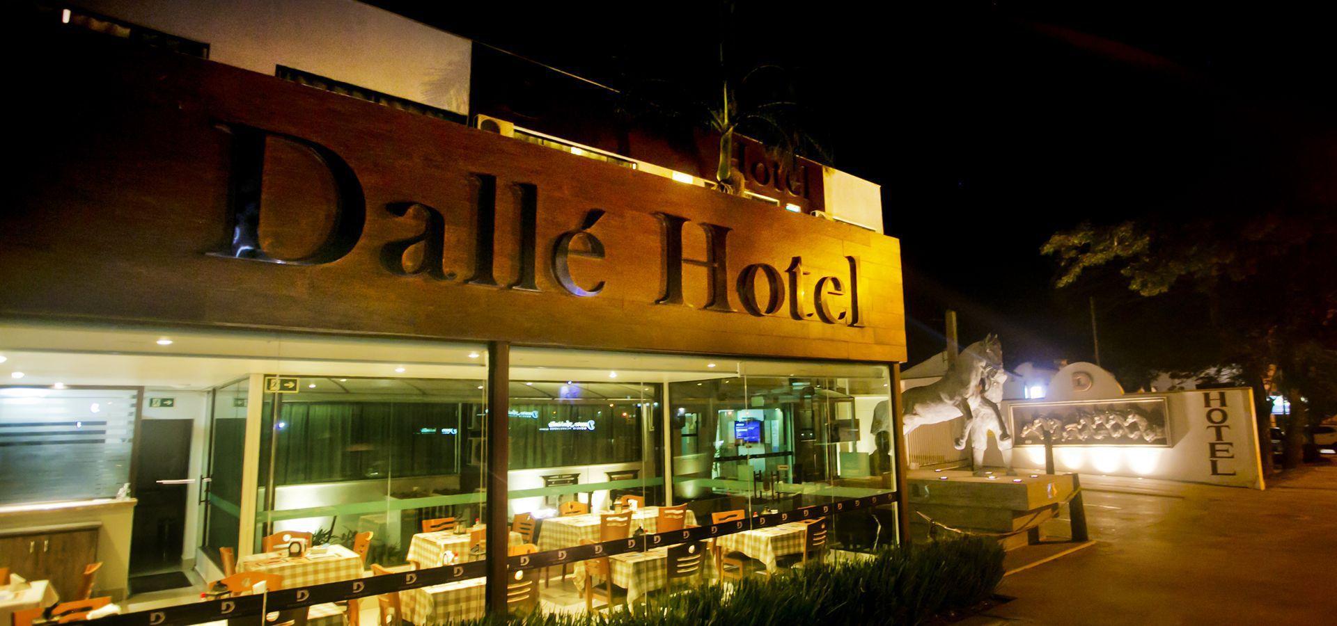 Dallé Hotel -