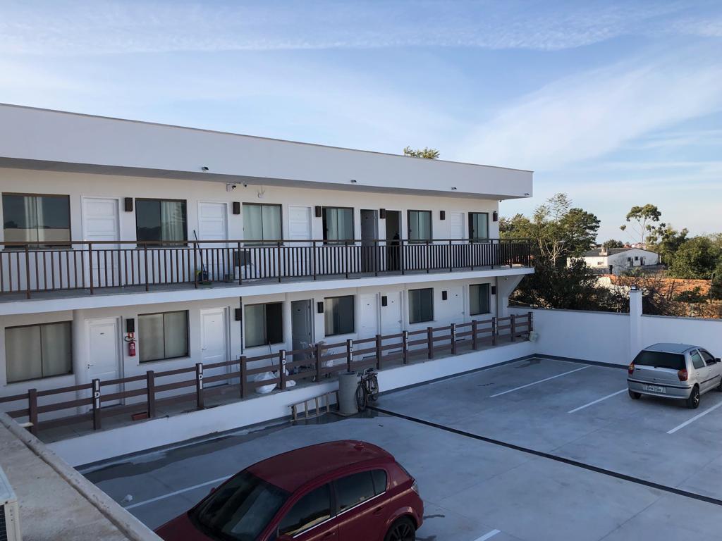 Dallé Hotel - O Dallé Hotel cresceu! Estamos com novo estacionamento, novos quartos e muito mais conforto e comodidade para os nossos hóspedes