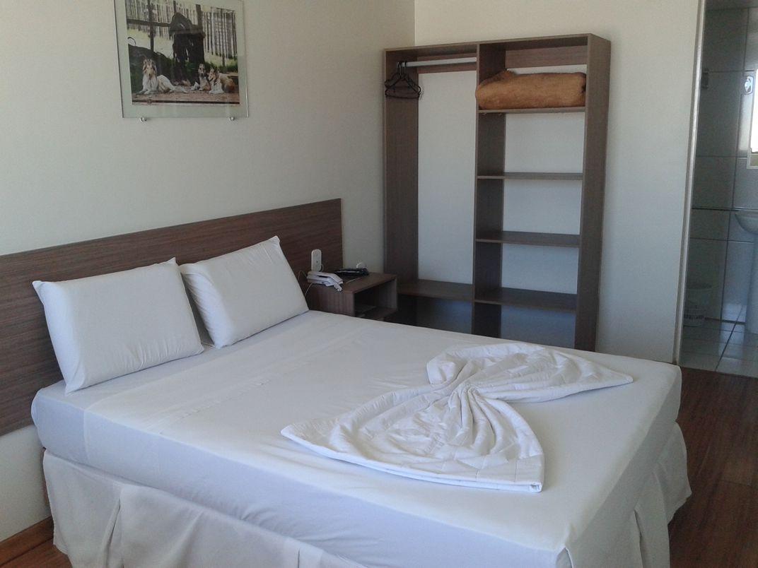 Dallé Hotel - Standard Casal