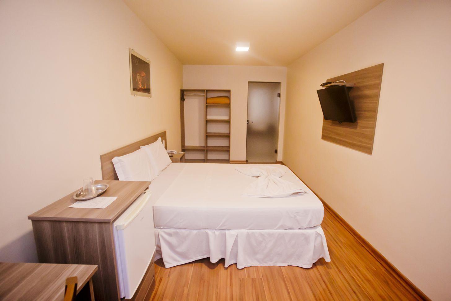 Dallé Hotel - Executivo Casal